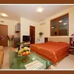 Apartmány v hotelu Stanny Court