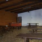 Chatová osada Budín