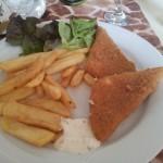 Restaurace U lemura Dvůr králové nad Labem - jídlo