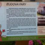 Café Fara - o faře