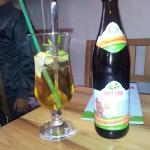 Café Fara - Meruňkové pivo