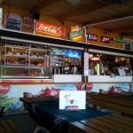 Restaurace U Kučery ATC Merkur