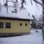 Chata Terchová