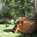 Liptovská drevenica Bodice