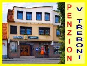 Penzion a restaurace U Třeboňského kola