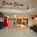 Bum Bum CAFE Pardubice