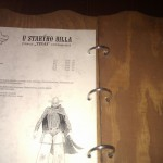 Restaurace U starýho Billa