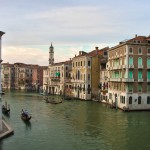 Benátky - Venezia
