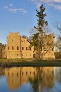 Janův hrad Lednice