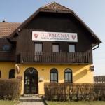 Restaurace Gurmania Pelhřimov