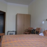 Travel hotel Praha