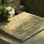 Hřbitov Vyšehrad