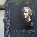 Hřbitov Slavín