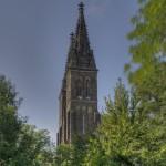 Bazilika na Vyšehradě