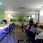 Řízková restaurace Třeboň