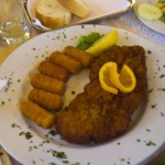 Restaurace MIRELA Makarská
