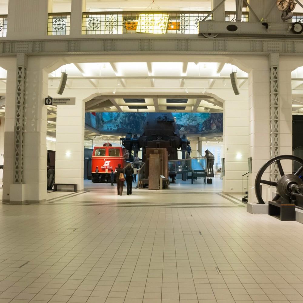 Technické muzeum Vídeň