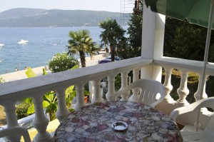Apartmány MILA Herceg Novi