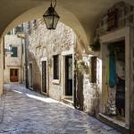 Město Kotor