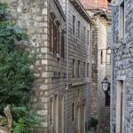 Ulcinj Černá Hora