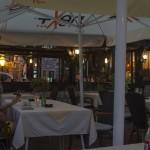 Restaurace Teuta Ulcinj