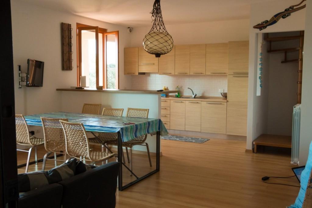 Appartamento Arcobaleno San Vincenzo