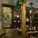 Restaurace TRAKTIR