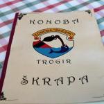 Konoba Škrapa