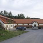 Hospodářský dvůr Bohuslavice
