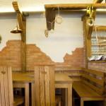 Restaurace Na Kopci