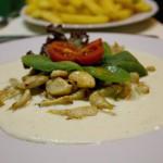 Restaurace Hotelu Hron