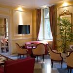Hotel Kinsky Praha