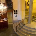 Hotel Kinsky Praha - recepce