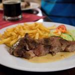Restaurace Pohoda Trutnov