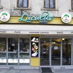 Cukrárna Luculus Bratislava