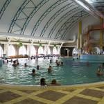 Velký Meder - bazén 2
