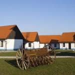 Bukovanský mlýn - exteriér