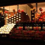 Adventní trhy Vídeň