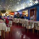 Restaurace Penzionu Sluníčko