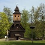 Kostel Rožnov pod Radhoštěm