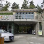 Zoo Olomouc vstup