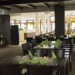 Restaurace hotelu Sladovna Černá Hora