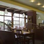 Restaurace hotelu Skalní mlýn