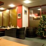 Restaurace Hotel Frymburk