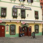 Café Piazza