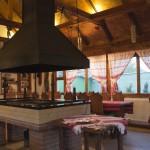 Restaurace Csarda Stupava