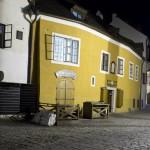 Český Krumlov město