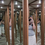 Zrcadlový labyrint Český Krumlov