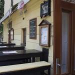 Restaurace Na Ostrově