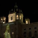 Adventní trhy Vídeň - muzeum